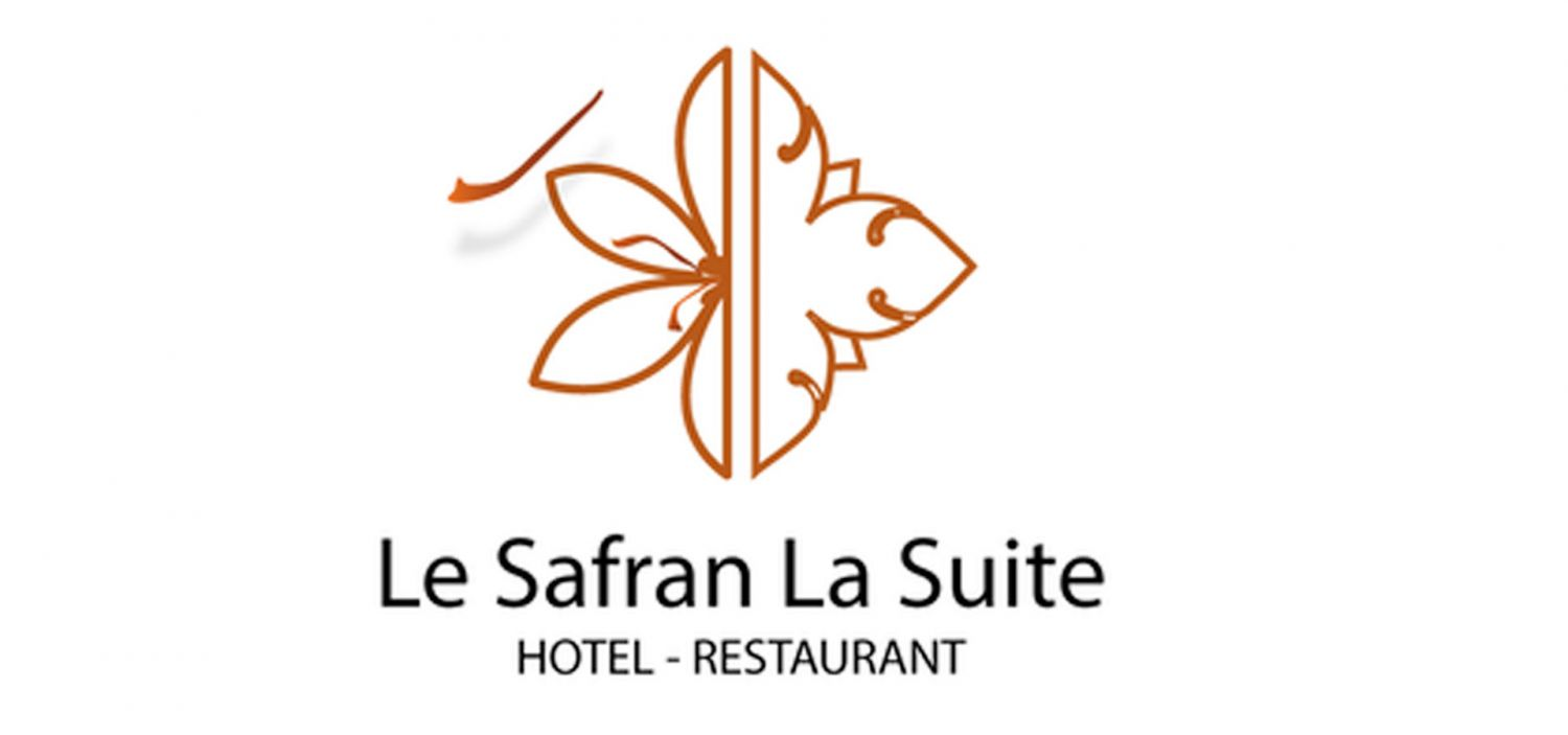 Decoration of Safran Suite Hotel