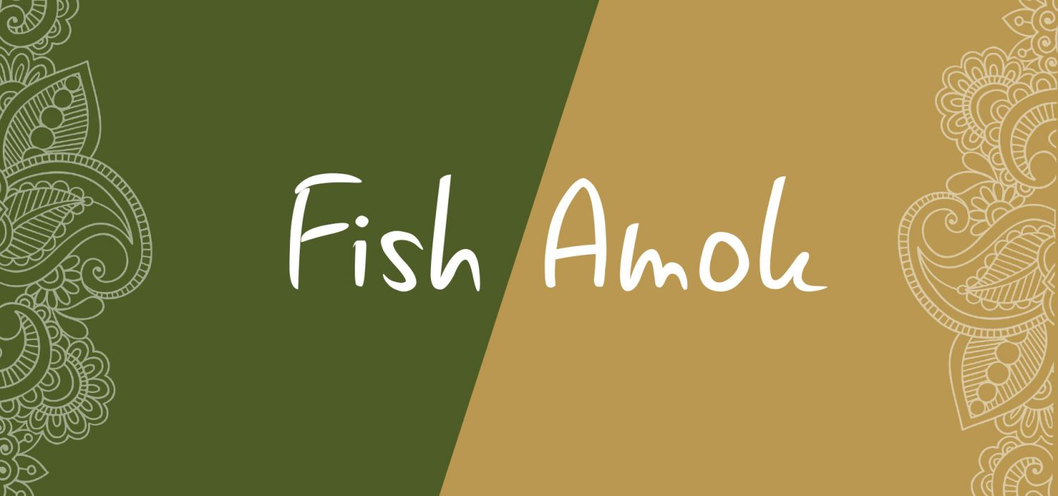 Fish Amok Recipe