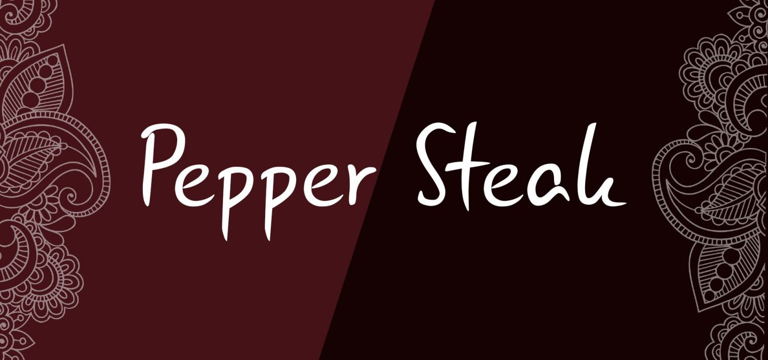 Kampot Pepper Steak Recipe