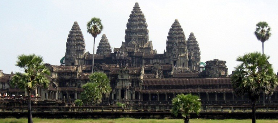 Top 5 of things to do in Southeast Asia