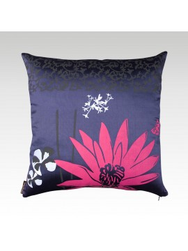 WATER LILY CUSHION COVER