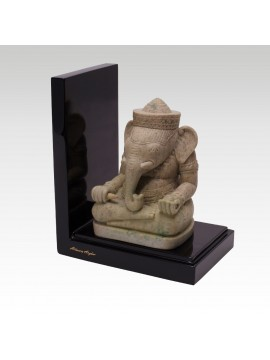 ganesha bookend