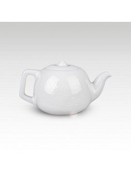 TA PHROM KIL MOTIF TEA POT