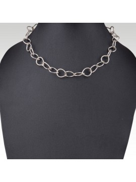SIGNATURE CHAIN NECKLACE