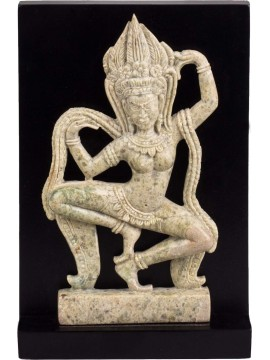 APSARA DANCING ON ROSEWOOD S