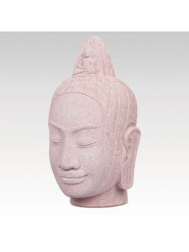 head of prahnaparamita