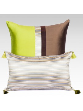 CHARMING CUSHION COVER